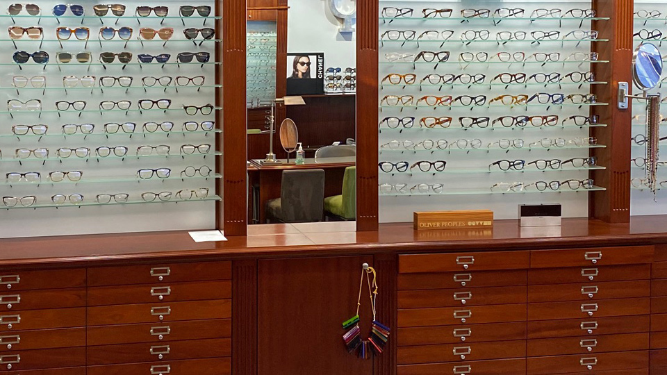 H.L. Purdy Optical Centers have state-of-art optical laboratories