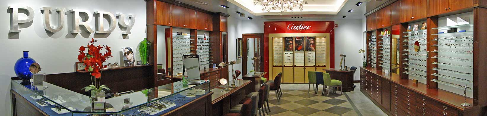 H.L Purdy Opticians