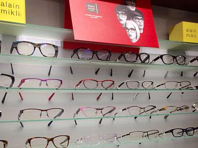 Alain Mikli Eyewear