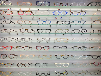 Let H.L. Purdy help you find eyewear to express something new and different