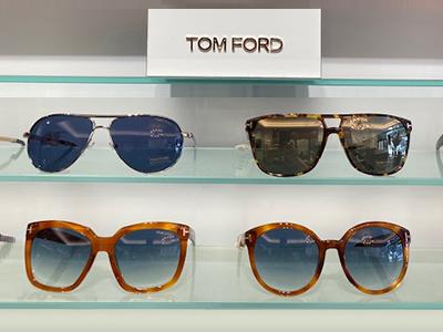 Tom Ford high quality and sporty eyewear